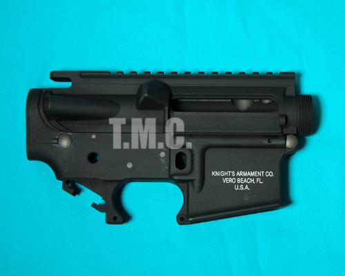 G P SR16 M5 Metal Body for Systema PTW M4 M16 Series